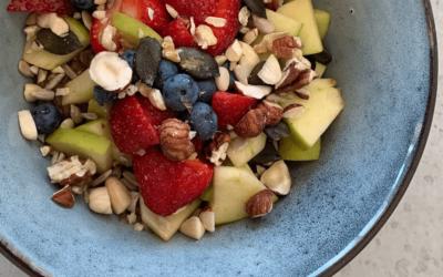 Porridge – Das Power Frühstück